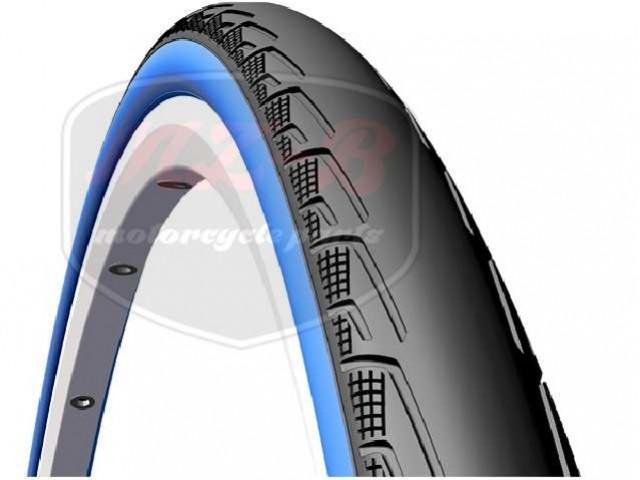 Rubena Országúti 23-622 700-23C V80 fekete/kék Rubena köpeny